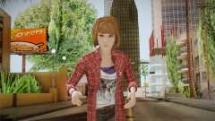 Life Is Strange - Max Caulfield Amber v2 para GTA San Andreas