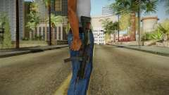 Killing Floor MP5M para GTA San Andreas