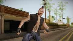 GTA 5 Online DLC Biker v1 para GTA San Andreas