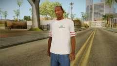 La navidad t-shirt para GTA San Andreas