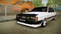 Audi 80 CD para GTA San Andreas