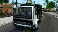 DFT Trash para GTA San Andreas