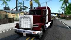 Realistic Linerunner para GTA San Andreas