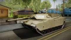 M60-2000 (120S) para GTA San Andreas