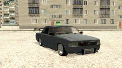 Volga 31029 calambres [Full version] para GTA San Andreas