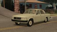 GAZ 31029 la pre-producción de 1991