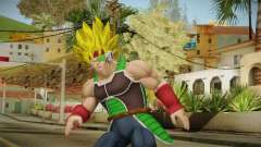 Dragon Ball Xenoverse - Bardock SSJ