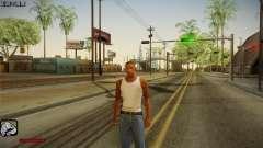 Nuevo hud 2.0 para GTA San Andreas