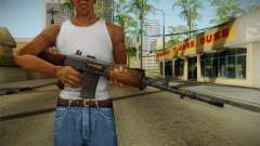 INSAS Rifle para GTA San Andreas