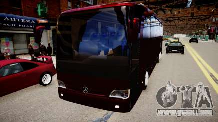 Mercedes-Benz Travego para GTA 4