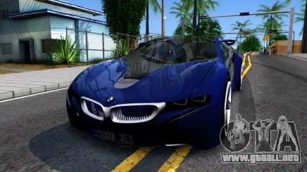 BMW Vision 3 para GTA San Andreas