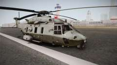 CoD: Ghosts - NH90 Retracted