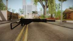 Sten Mark II para GTA San Andreas