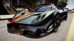 Pagani Zonda R Evolucion Final
