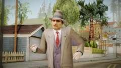 Mafia - Paulie Plash para GTA San Andreas