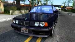 BMW E34 535i para GTA San Andreas