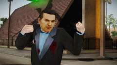 Mafia - Sam Kill para GTA San Andreas