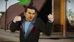 Mafia - Sam Kill para GTA San Andreas