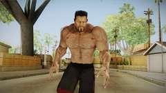 Killer Instinct - Tj Combo v2 para GTA San Andreas