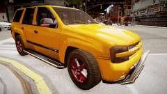 Chevrolet TrailBlazer v2.0