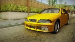 La Superioridad Del Proyector De 1998 para GTA San Andreas