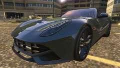 Ferrari F620GT 2013 para GTA 5