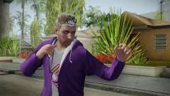 GTA 5 Online - Gymnast para GTA San Andreas