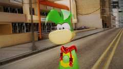Rayman 3 Vortex para GTA San Andreas