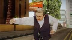 Mafia - Don Salieri para GTA San Andreas
