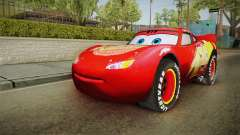 Cars 3 - McQueen para GTA San Andreas