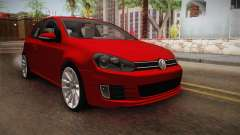 Volkswagen Golf 1.6 para GTA San Andreas