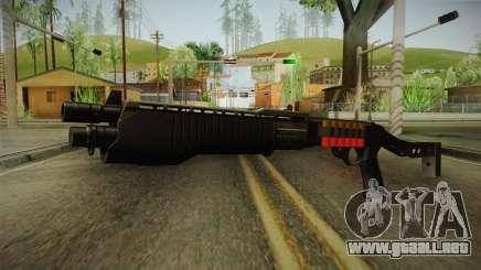SPAS-12 para GTA San Andreas