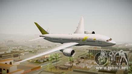 Boeing 787-8 Royal Brunei Airlines para GTA San Andreas