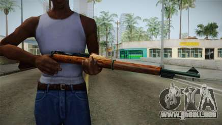 Mafia - Weapon 3 para GTA San Andreas