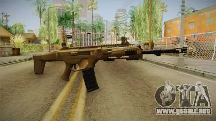 FB MSBS para GTA San Andreas
