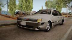 Ford Scorpio Sedan 2.8VR6 GTI para GTA San Andreas