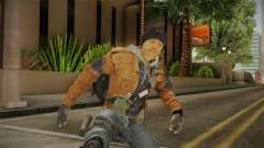 The Division - Agent Ryan v1 para GTA San Andreas