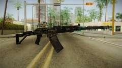 Survarium - VEPR Camo para GTA San Andreas