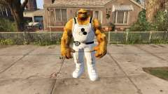 The Thing Future Foundation para GTA 5