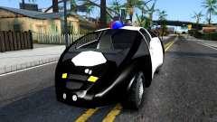Alien Police San Fierro para GTA San Andreas