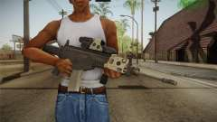 ARX-160 Tactical v3 para GTA San Andreas