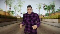 GTA Online - Skin Random 5 para GTA San Andreas