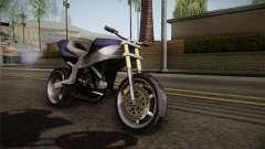FCR-900 Stunt v1 para GTA San Andreas