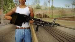M60 Machine Gun para GTA San Andreas