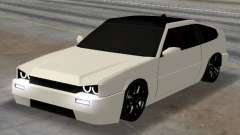 Blista Compact Gybrid para GTA San Andreas