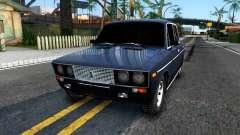 VAZ 2106 v1 para GTA San Andreas