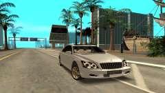 Maybach para GTA San Andreas