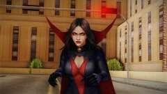 Marvel Future Fight - Satana para GTA San Andreas