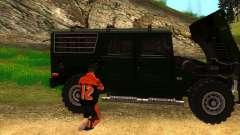 Situación de la vida 5.0 para GTA San Andreas