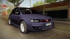 Fiat Stilo para GTA San Andreas